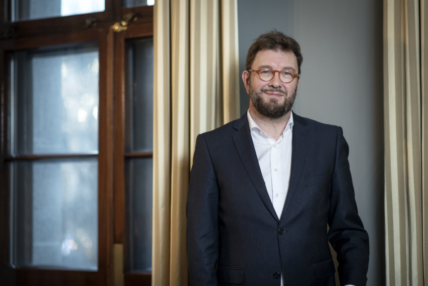 Väylärahoitusta luotsataan kohti Ruotsin mallia