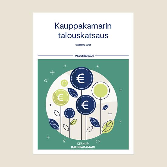 Talouskatsaus 1/2021