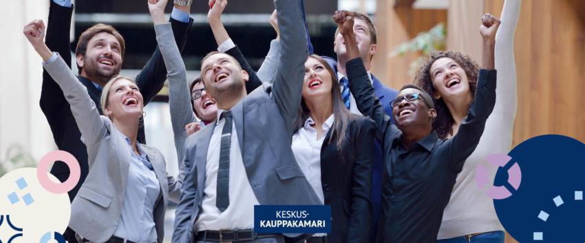 Yritysjohdon yhteiskuntaohjelma – johtaja yhteiskunnallisena vaikuttajana